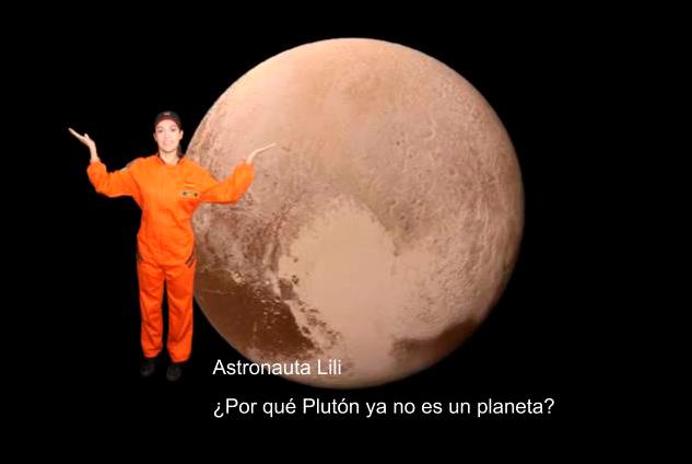 Podcast – ¿Por qué Plutón ya no es un planeta?