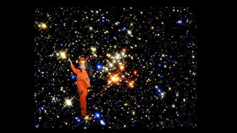 Podcast – ¿Por qué vemos las estrellas de diferentes colores?
