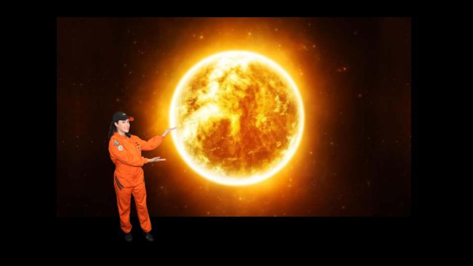 Podcast – ¿Se mueve el Sol?