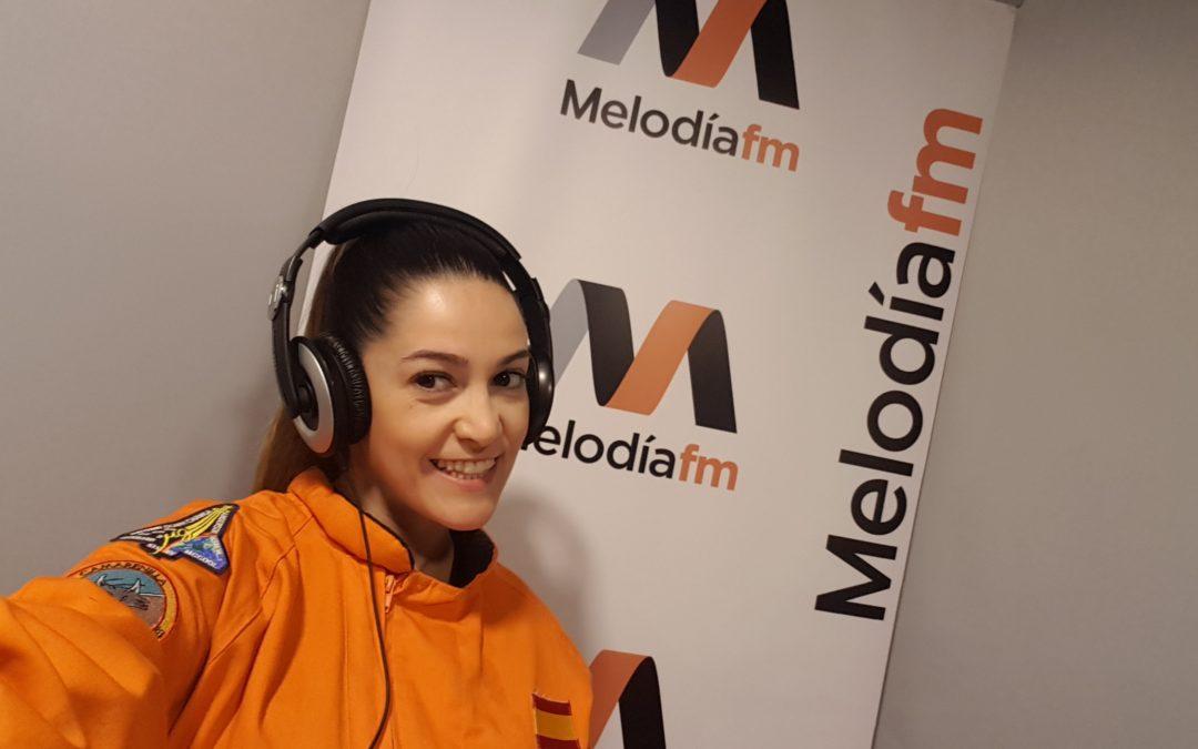 Los martes a las 8:30 am de camino al cole escúchame en Despiértame Juanma y la Radio de los Niños en Melodía FM