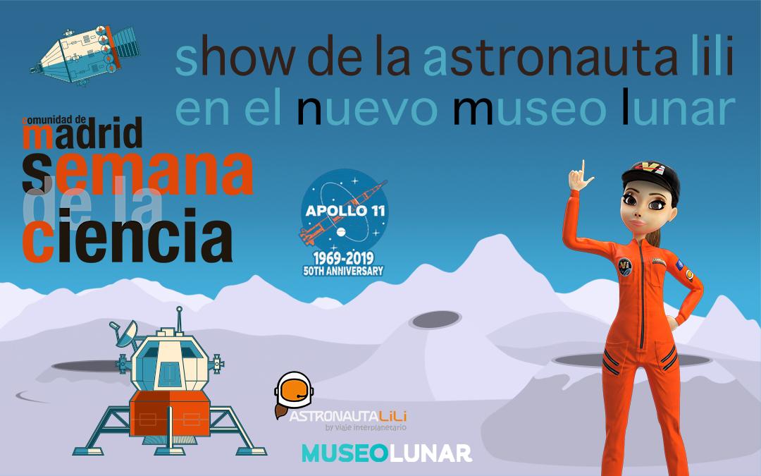 Evento ONLINE Semana de la Ciencia y la Innovación – 7 de noviembre 2020
