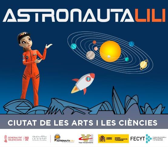 Ciudad de las Artes y las Ciencias (valencia)8 de febrero