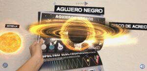 Libro_Astronauta_LiLi_Realidad_Aumentada_Sistema_Solar_NubaloAR