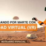 ESA Kids. SpaceRobotics.EU Realidad Virtual Mission: Mars